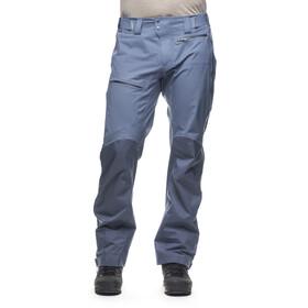 Houdini M's Aegis Pants Hub Blue